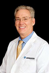 Dr. David Cunningham