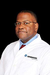 Dr. Edward King