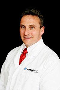 Dr. Harvey Taub