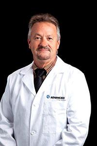 Dr. Nicholas Maruniak