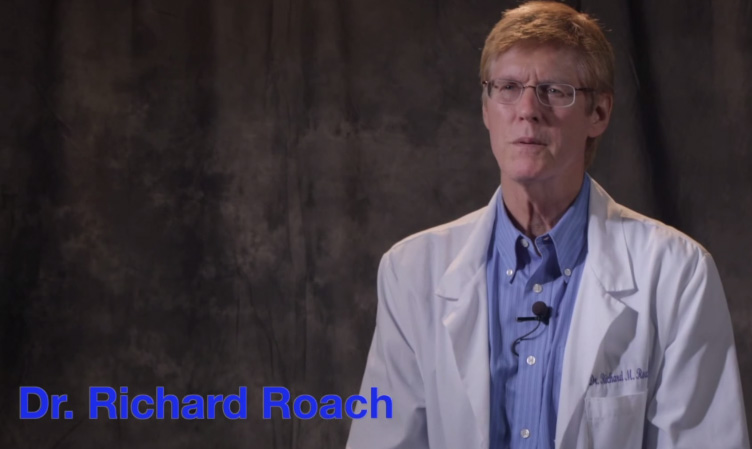 Advances in Medical Technology by Dr. Richard Roach