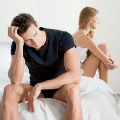 Causes of Impotence (Erectile Dysfunction)