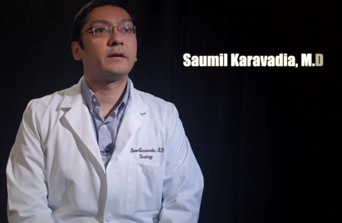 Method For Diagnosing Prostate Cancer