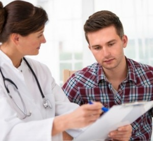 Symptoms and Types of Prostate Cancer