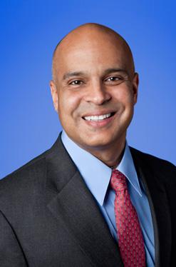 Carlos E. Ramos, MD, FACS