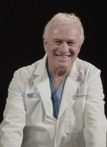 Dr. Robert Youngman