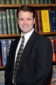 Stephen Weiss II, MD