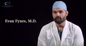 Dr Evan Fynes Being a Urologist, Why I Chose Urology
