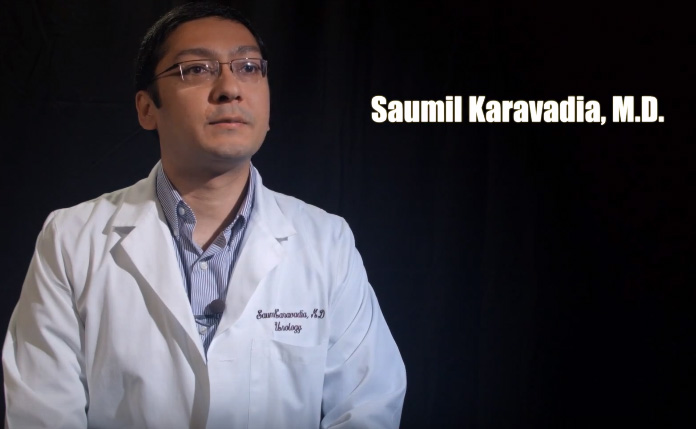 Advancements in Genetics by Dr. Saumil Karavadia