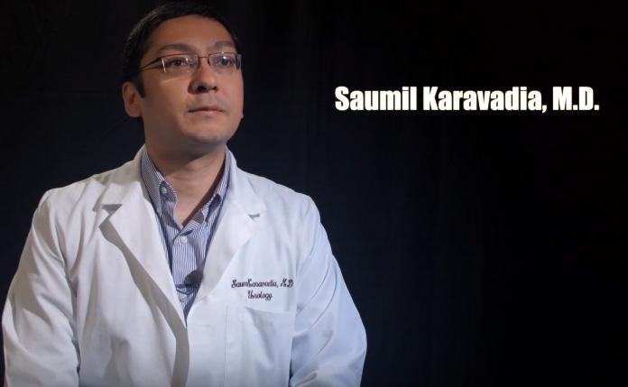 Advancements in Genetics by Dr. Saumil Karavadia